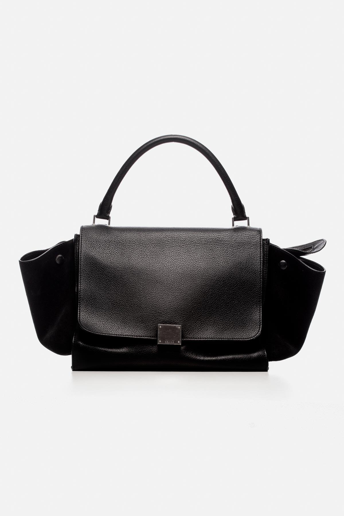 MEDIUM TRAPEZE BAG