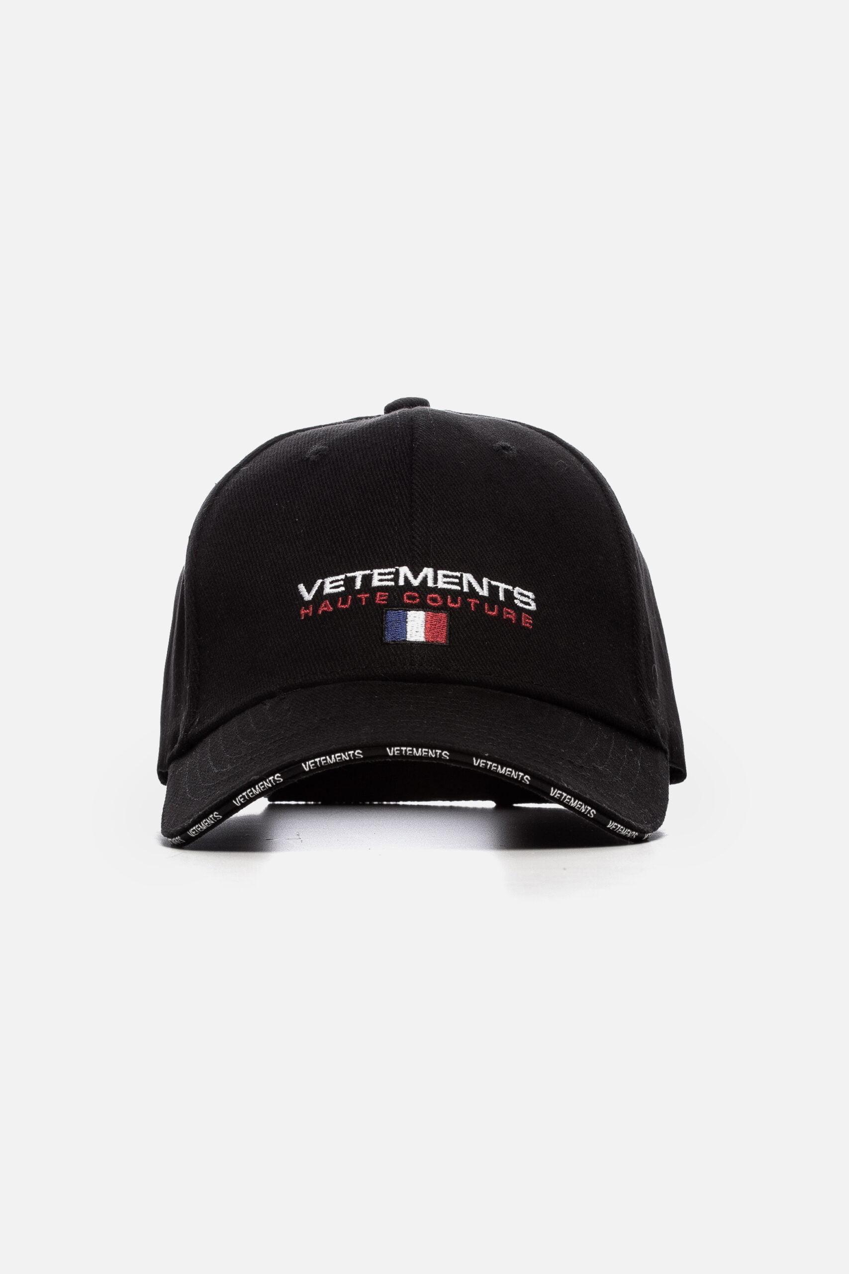 HAUTE COUTURE CAP