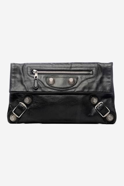 MOTOCROSS GIANT 21 ENVELOPE CLUTCH
