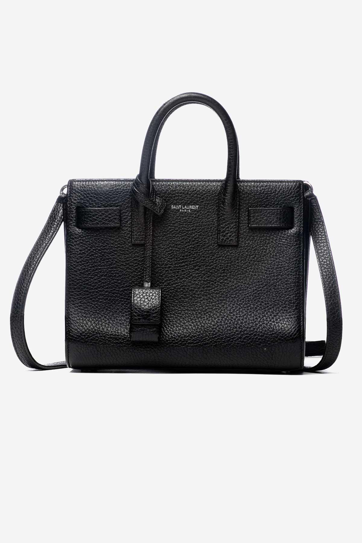 NANO LEATHER SAC DE JOUR
