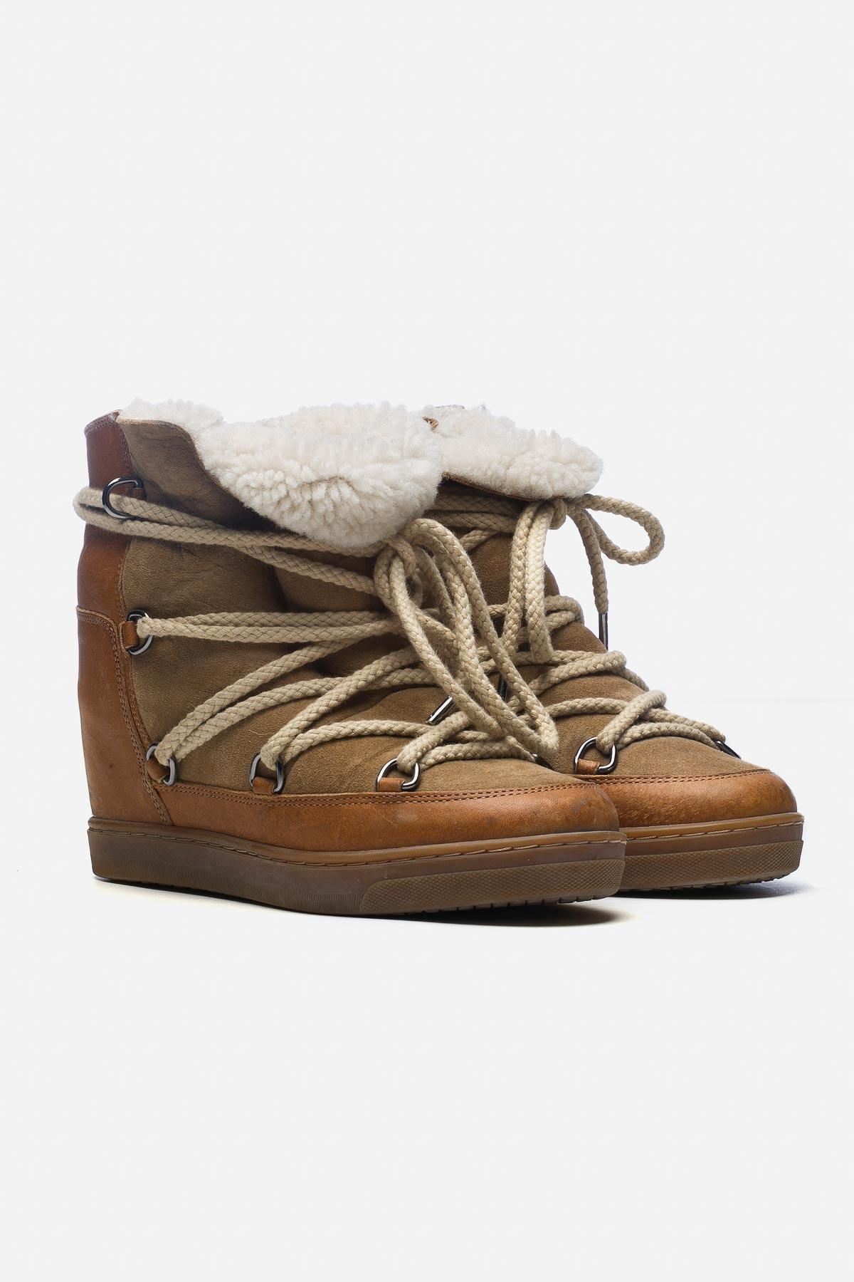 NOWLES SNOW BOOTS