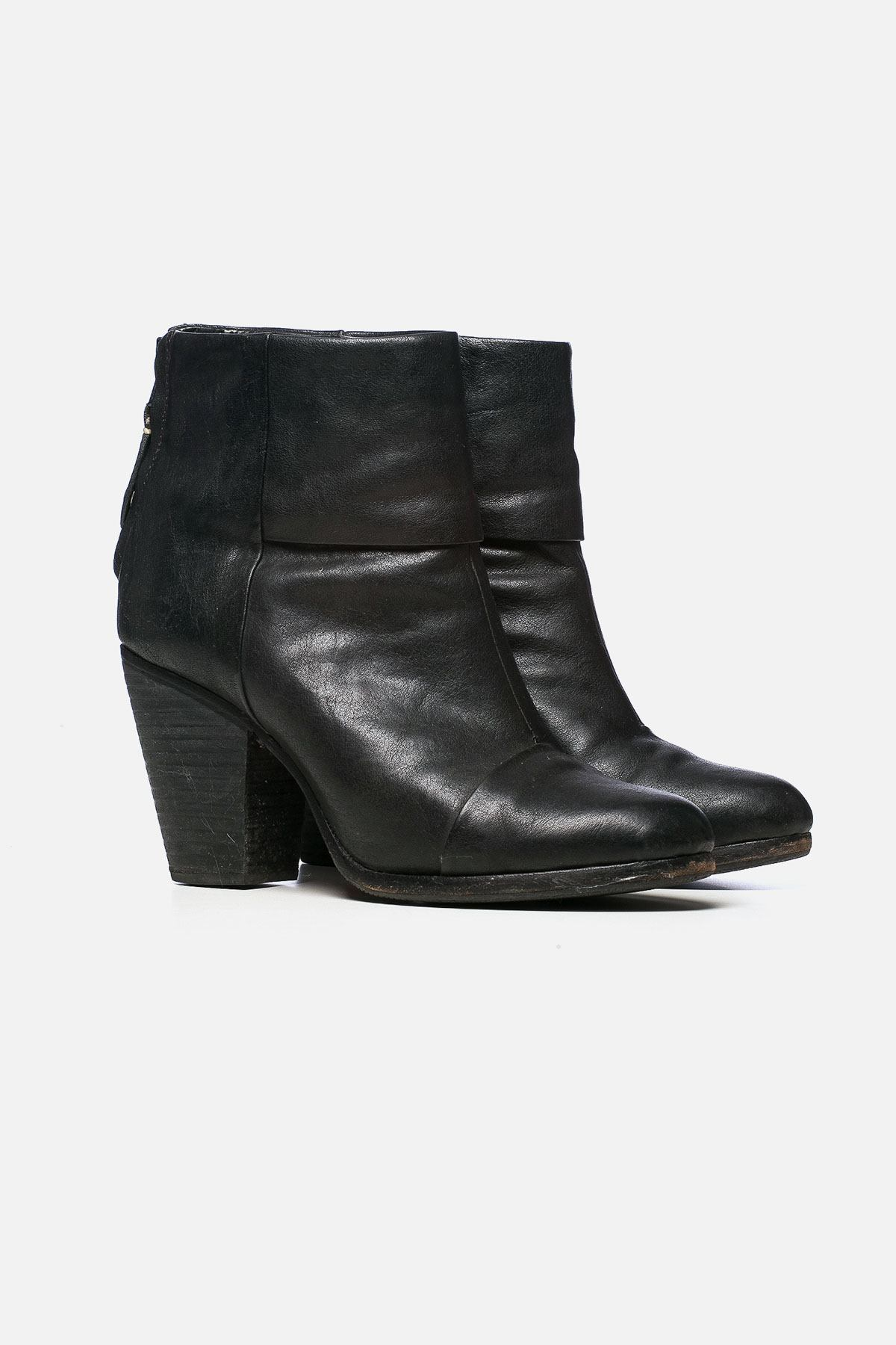 NEWBURY ANKLE BOOTS
