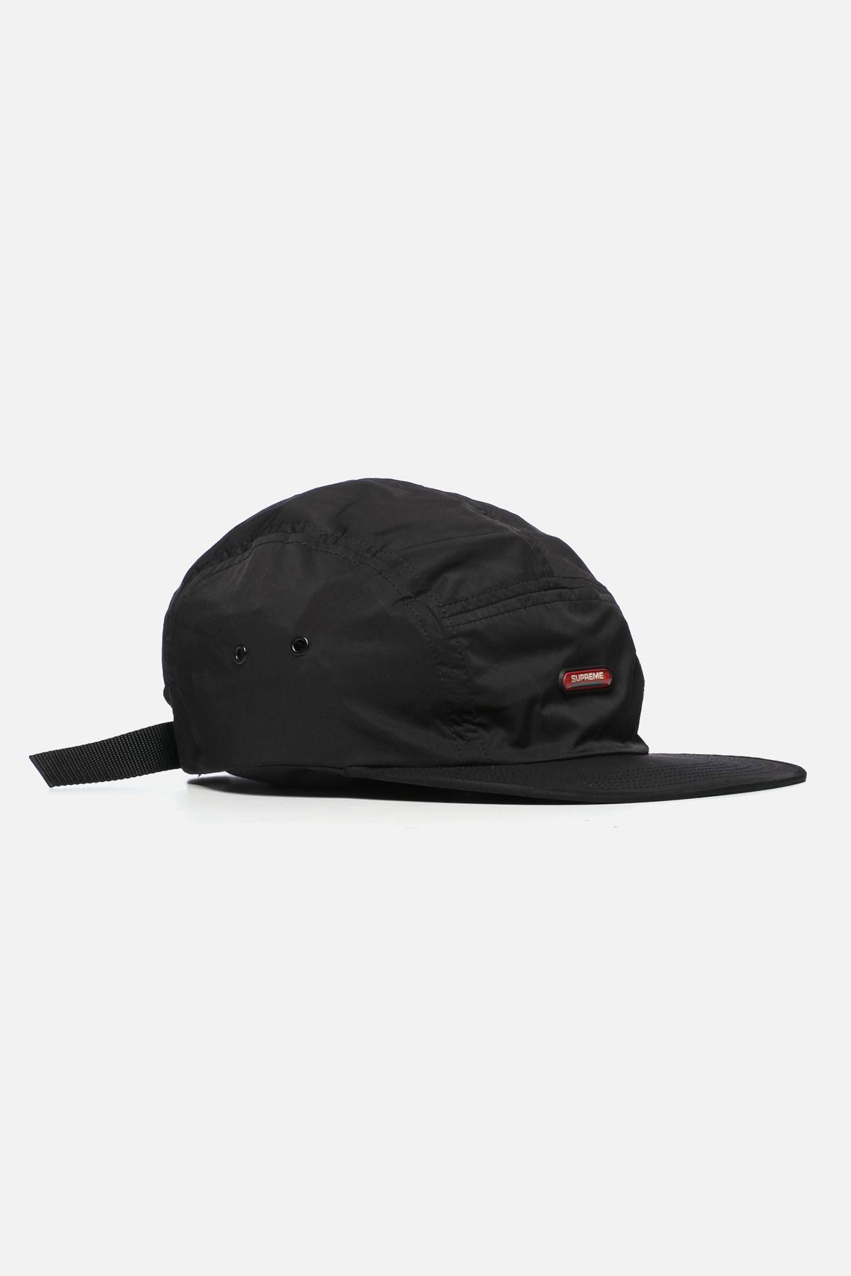 2018 SUPREME CLEAR PATCH CAMP CAP