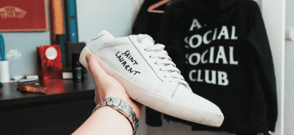 Saint Laurent Sneaker 1024x470