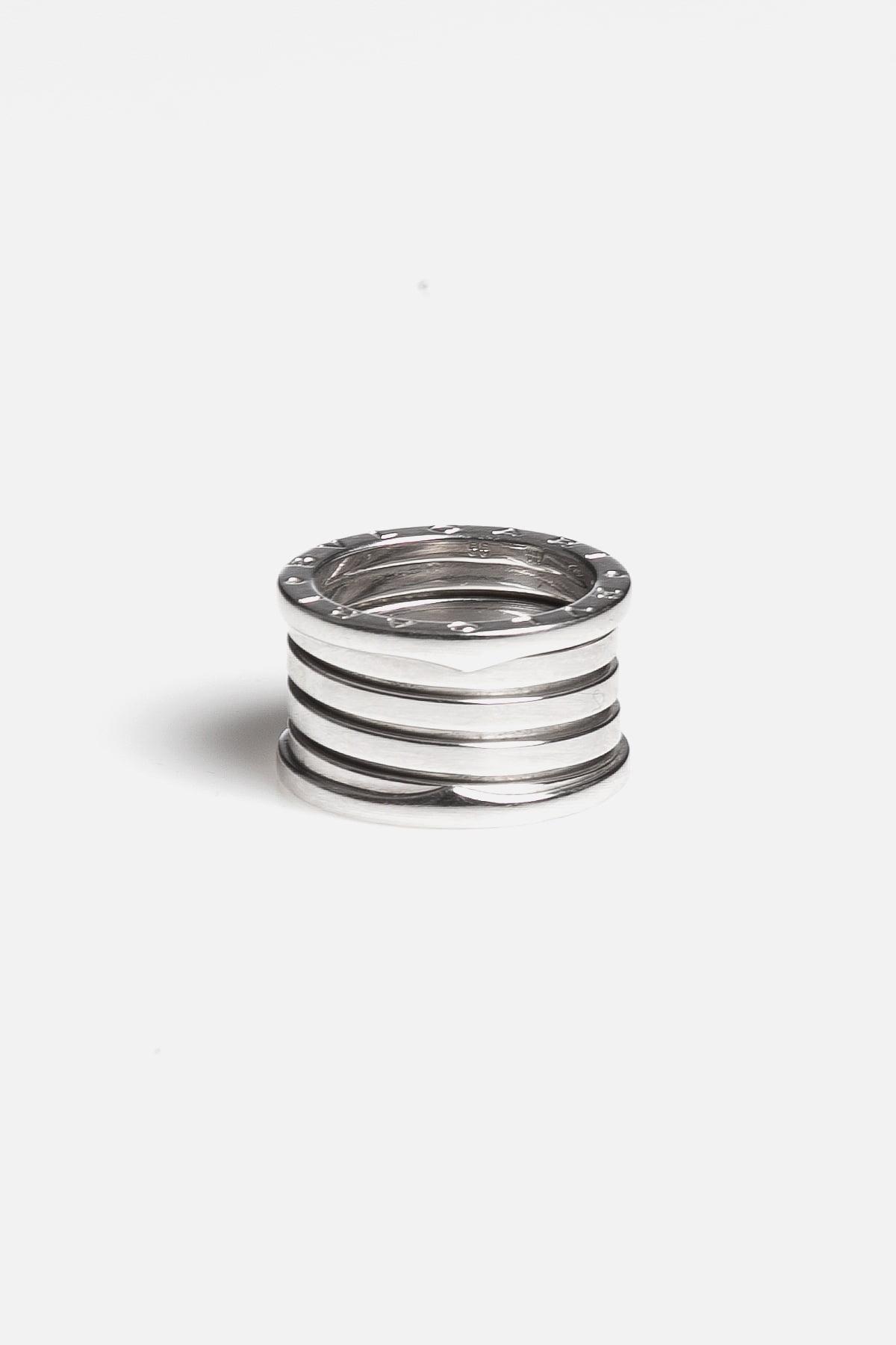 18K B.zero1 Ring
