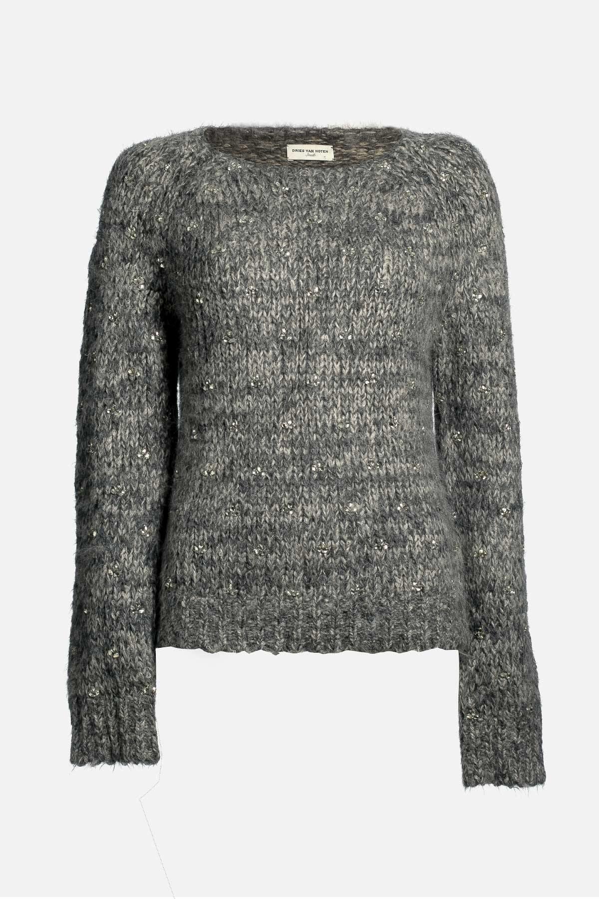 Tairana Alpaca Sweater