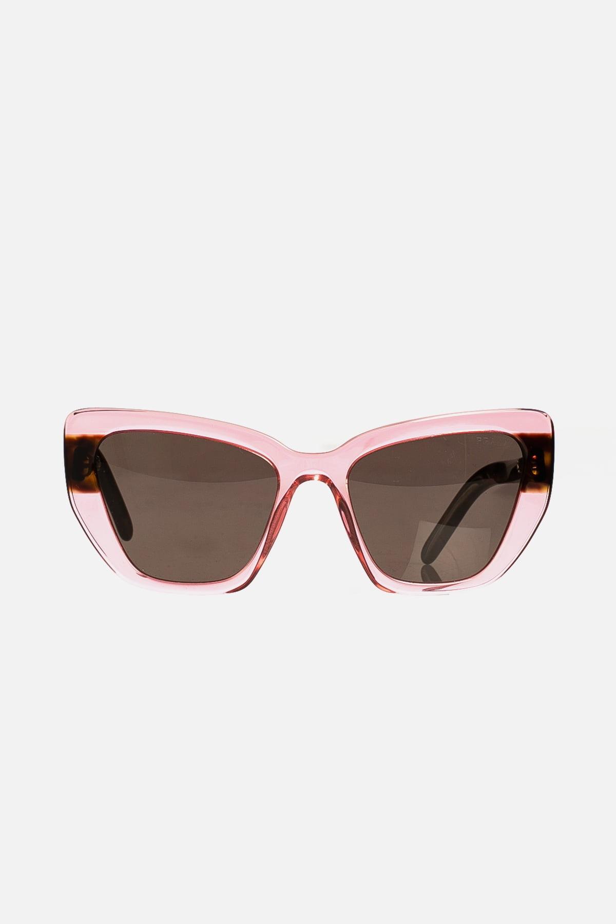Catwalk 55mm Cat Eye Sunglasses