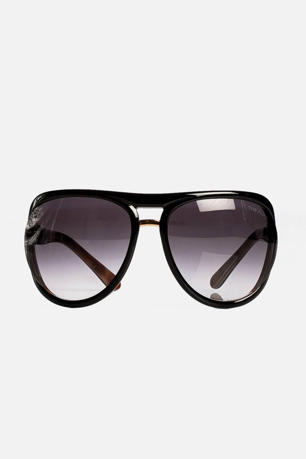 Milo Round Sunglasses