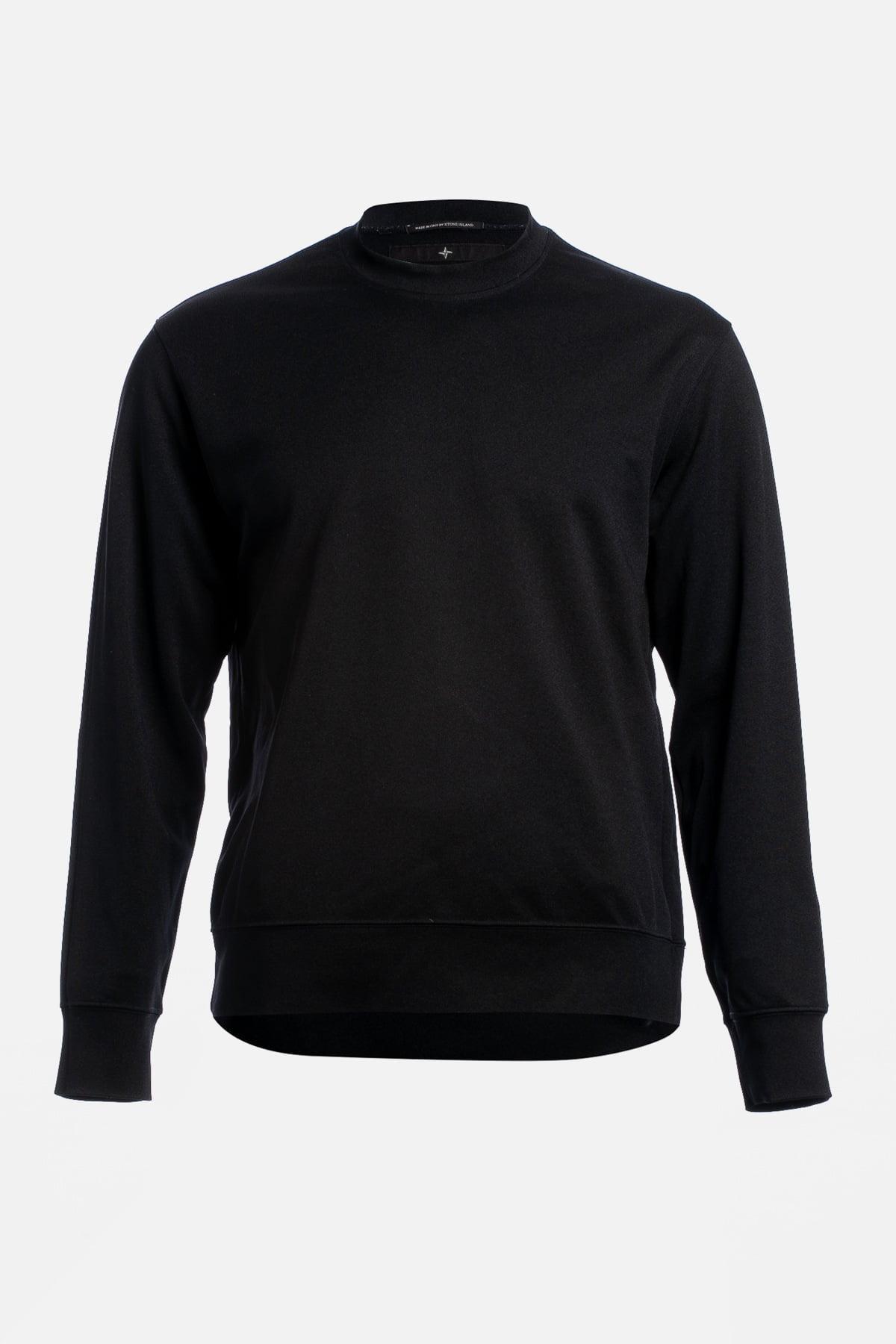 Denims Logo Sweatshirt
