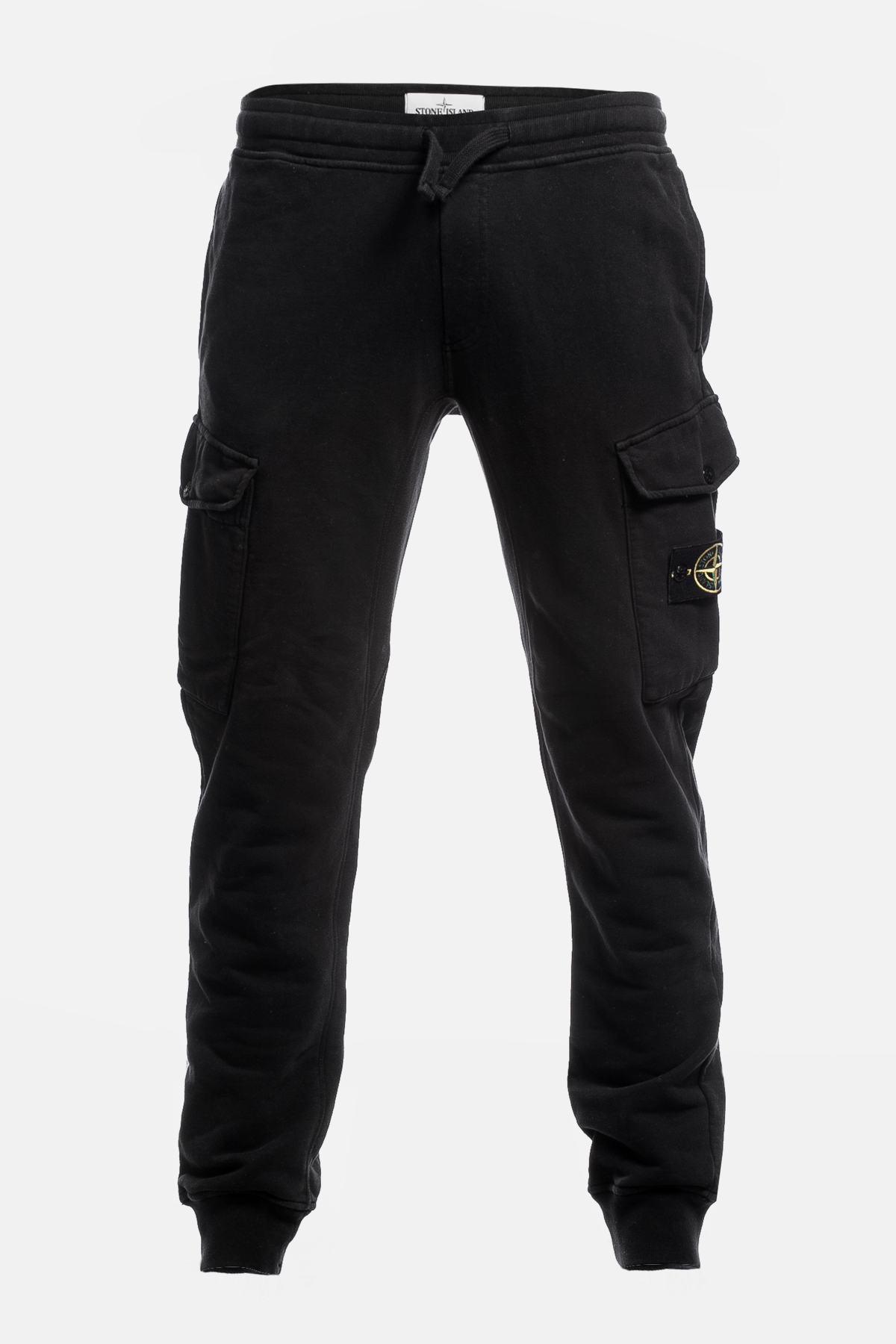 Garment Dyed Sweatpants