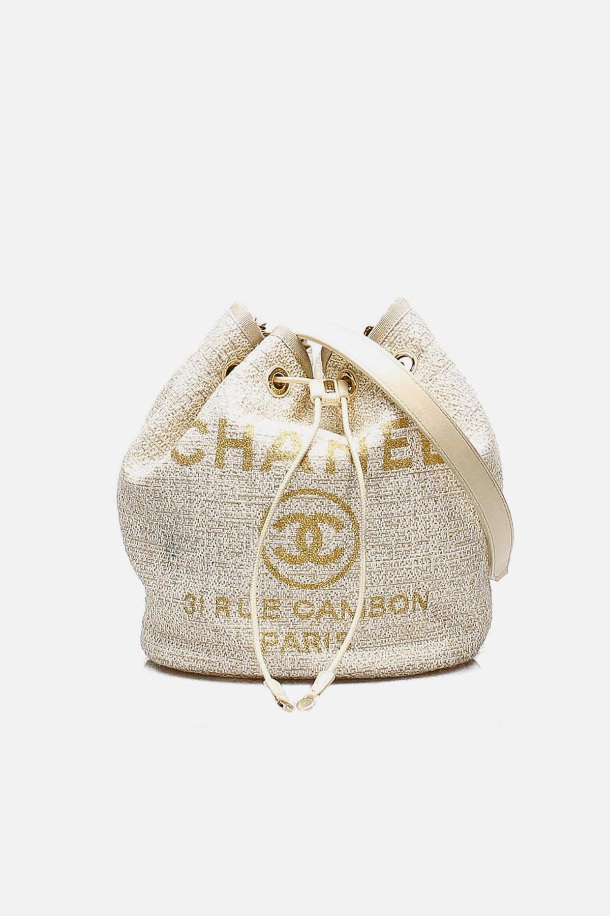 Deauville Bucket Bag