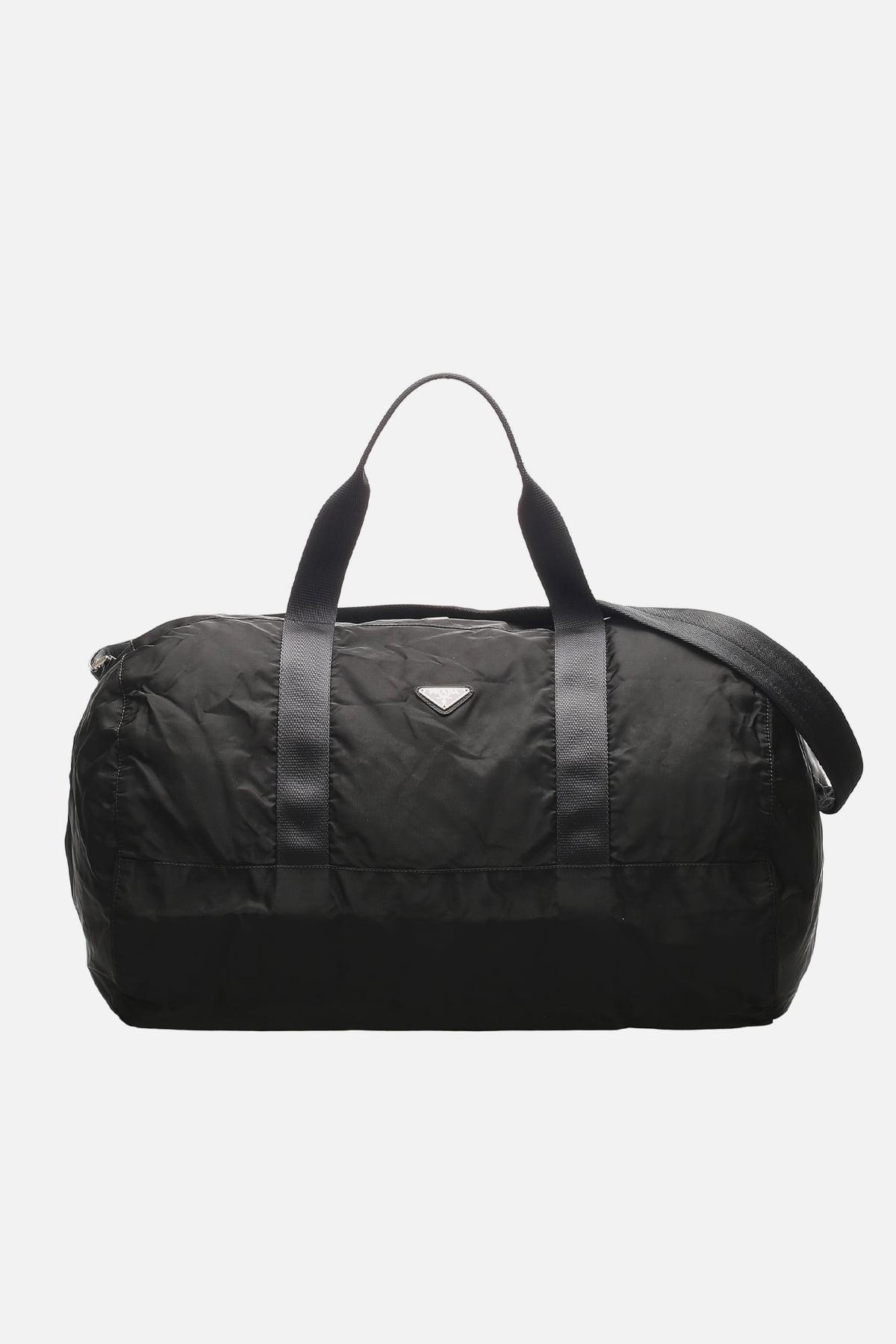 Tessuto Duffle Bag