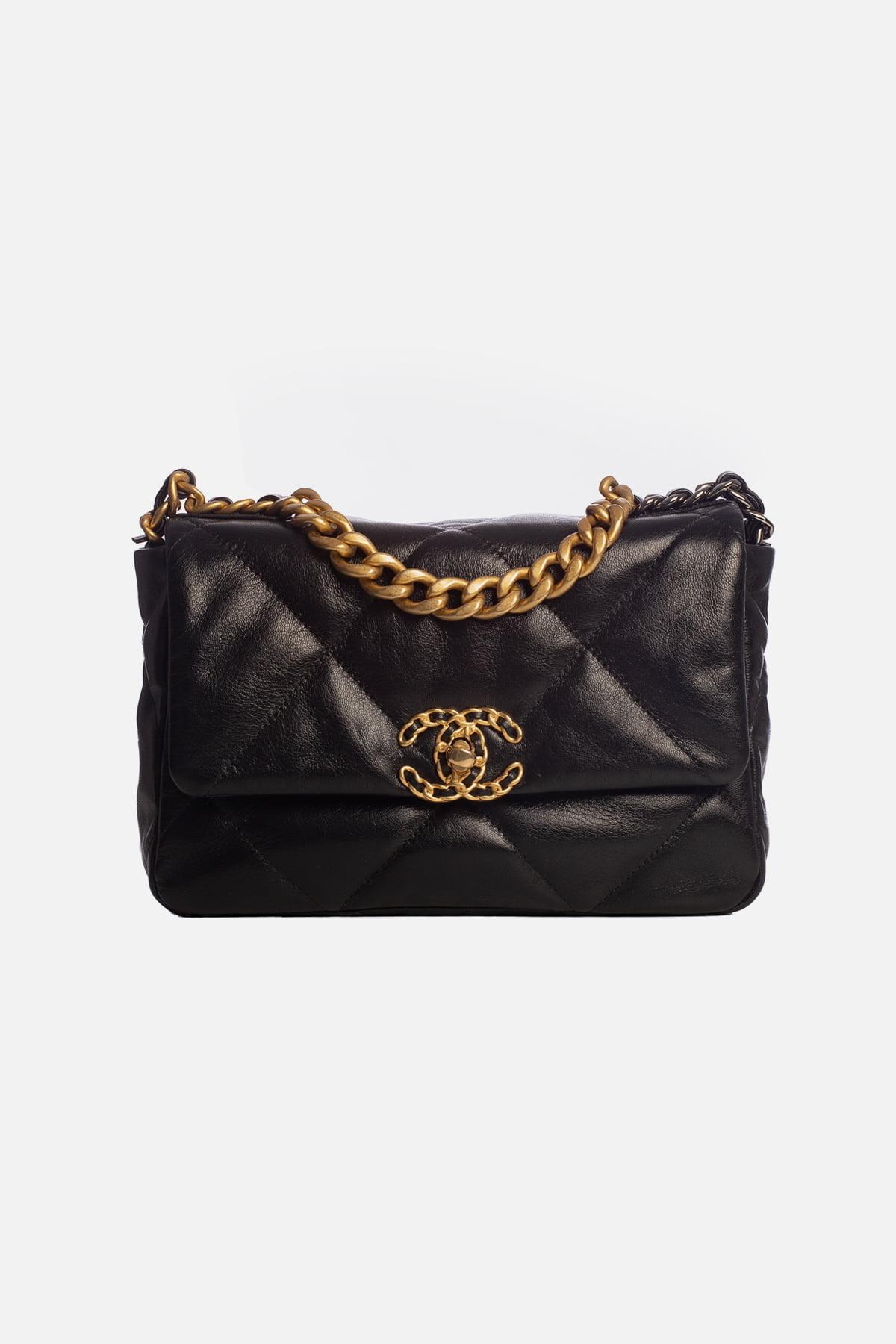 2021 Small 19 Flap Bag