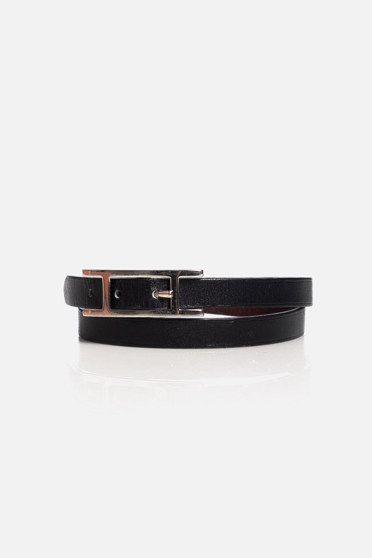 Hapi Leather Bracelet