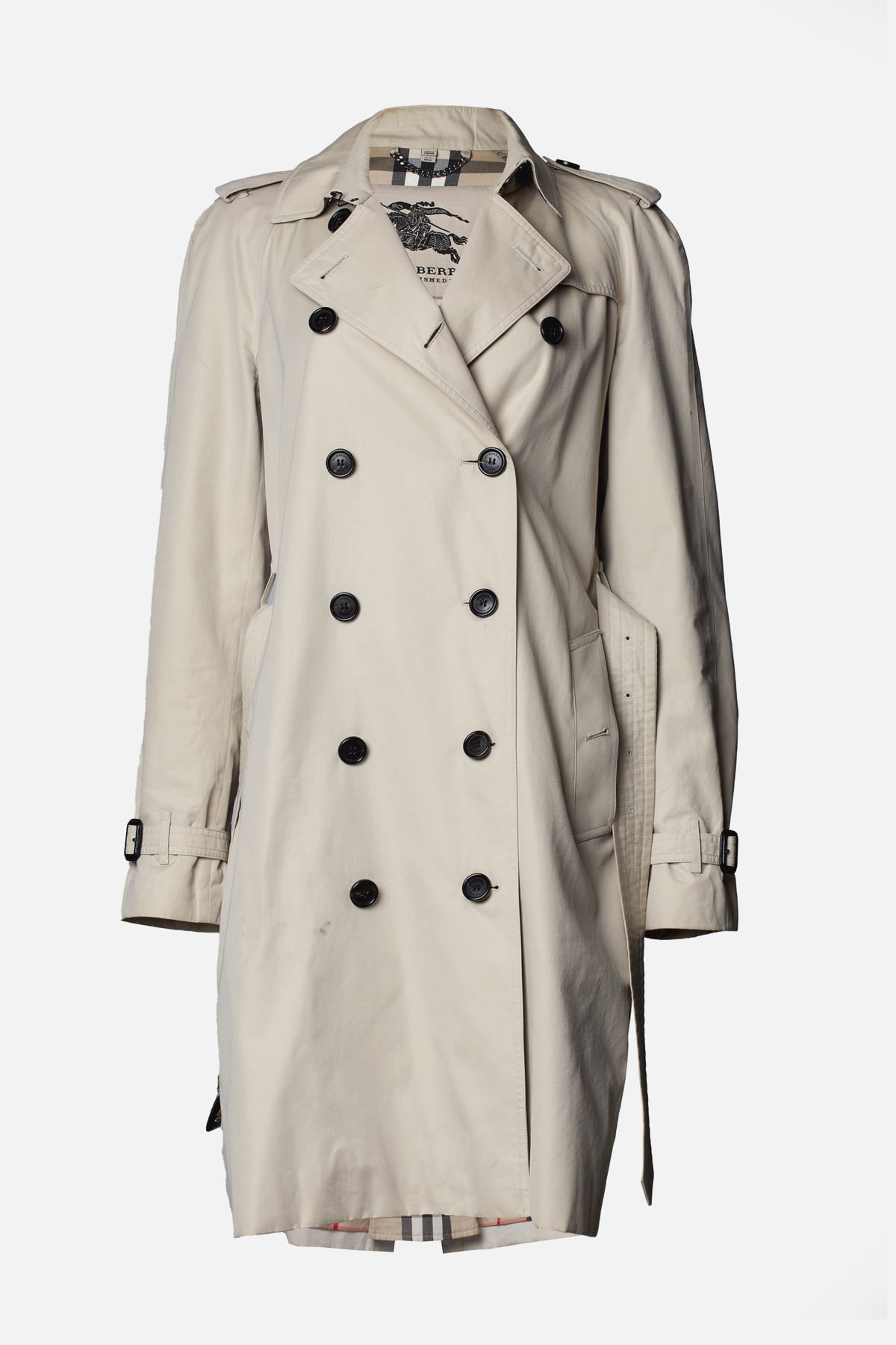 The Westminster Trench Coat