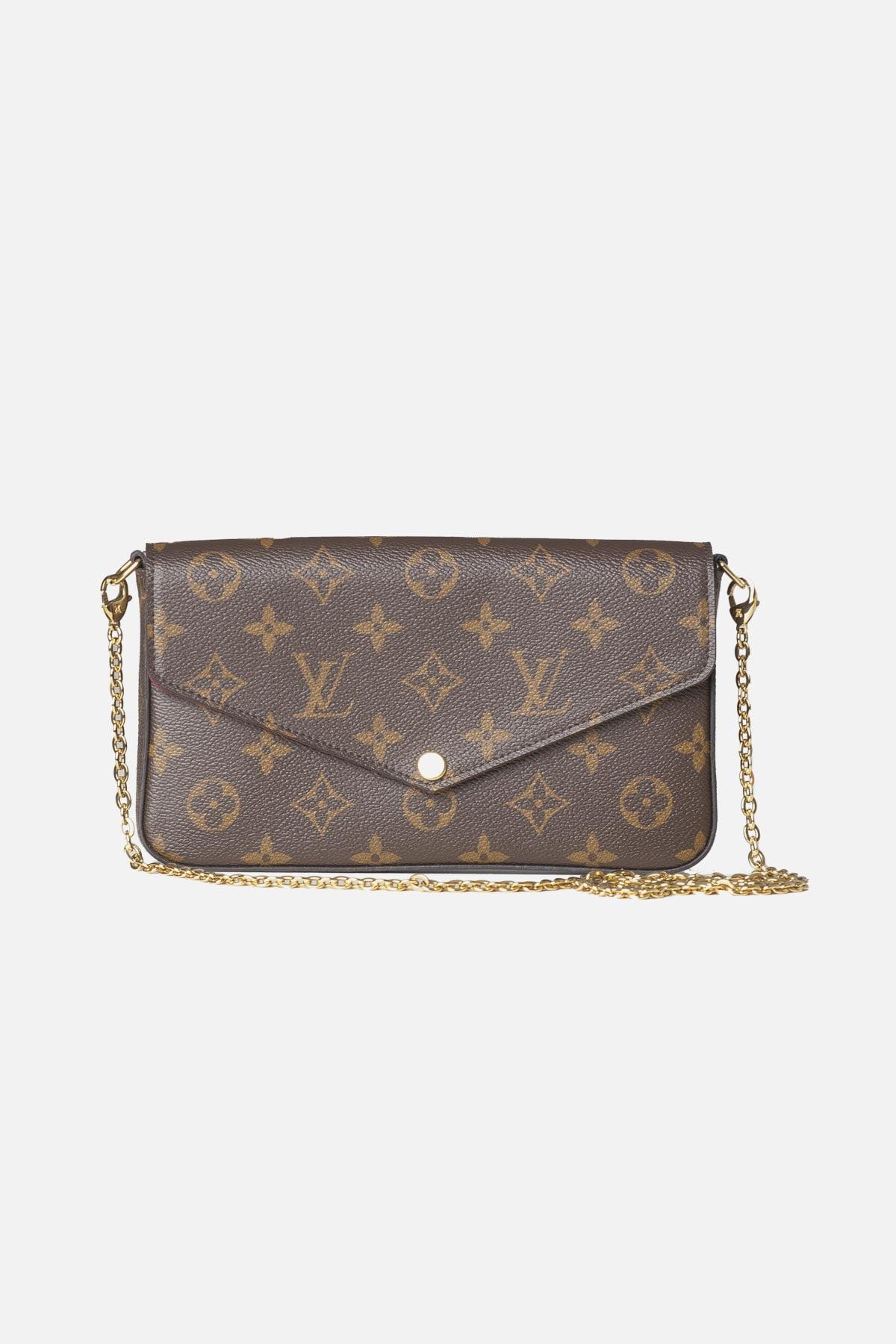 Louis Vuitton Pochette Félicie REWAY 1