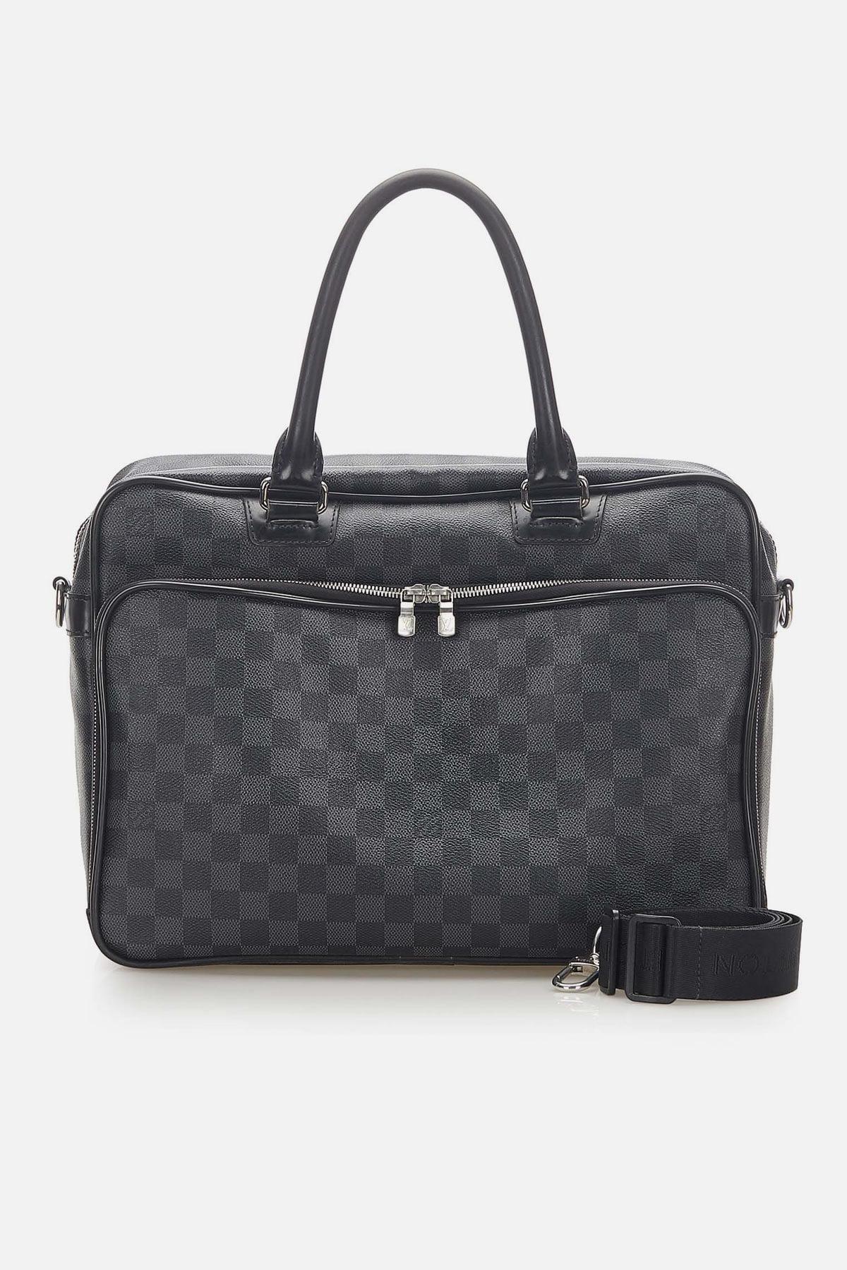Icare Laptop Bag Damier Graphite