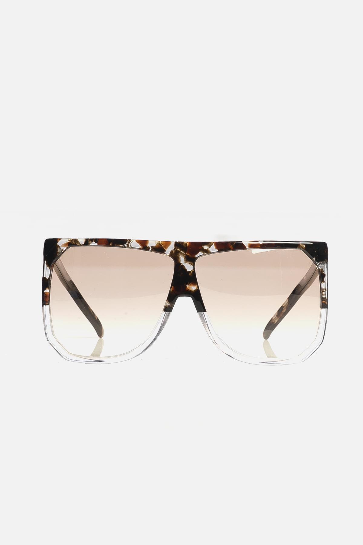 Loewe Shield Gradient Sunglasses REWAY 1
